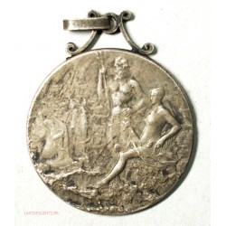 Médaille Neptune
