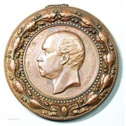 Médaille de Mac-Mahon Sté de Tir par P. Tasset