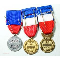 Médailles du travail attribuées, Lartdesgents.fr