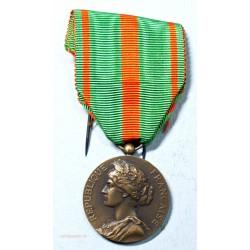 """Médaille """"1914-1918, des évadés"""", lartdesgents.fr Avignon"""