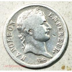 Napoléon Ier 1 Franc 1808 D Lyon F.204.5, lartdesgents.fr