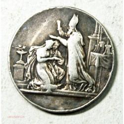 Médaille argent Mariage, lartdesgents.fr Avignon