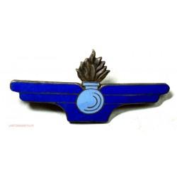 Ancienne insigne général du matériel.