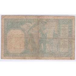 BILLET FRANCE 20 FRANCS BAYARD 6-09-1917  TB L'ART DES GENTS AVIGNON