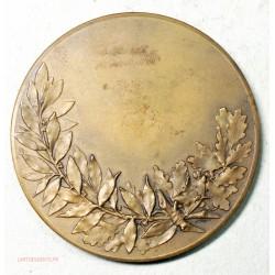 Médaille SPORTS ATHLETIQUE par FRAISSE