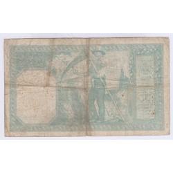 BILLET FRANCE 20 FRANCS BAYARD 31-10-1916  TB+  L'ART DES GENTS AVIGNON