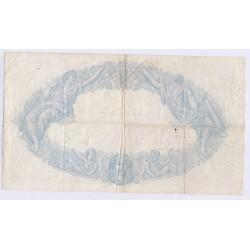 BILLET FRANCE 500 FRANCS BLEU ET ROSE 21-09-1939 TB+ L'ART DES GENTS AVIGNON