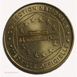 Jeton Médaille touristique Basilique Sainte Thérèse LISIEUX 1998 SUP