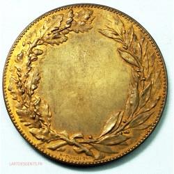 Médaille IN EO PATRIA SPES 1894 par A. BORREL, lartdesgents.fr