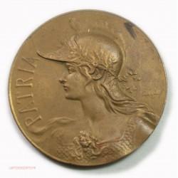 Médaille Patria, Sté Canine Paris 1934 par C. BONNEFOND