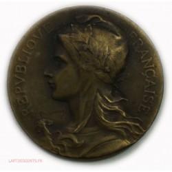 Médaille Alimentation en Gros 1943, lartdesgents.fr
