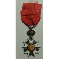 Décoration Henri IV,