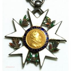 Décoration Légion d'honneur Henri IV à voir...