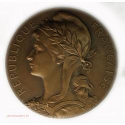 Médaille ASSISTANCE PUBLIQUE PARIS 1907 décernée à Jean VINCHON