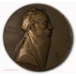 Médaille Afrique Niger Touareg  Bogoliten par Emile Monier 1930, lartdesgents.fr