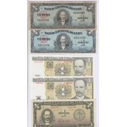 20 Pesos Billet d'échange