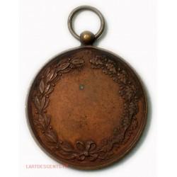 medaille  ancienne Vélocypède 20ème, lartdesgents.fr
