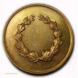 Médaille Congrès de Paris 1875, Topographie de France par P.DAUSSIN