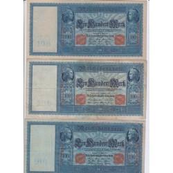 BILLET ALLEMAGNE 5 MARK SERIE 1948 BB L' ART DES GENTS AVIGNON NUMISMATIQUE