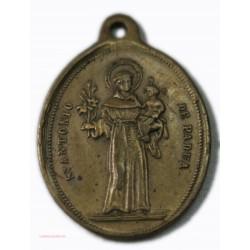 Médaille d'encouragement - Connaissances Utiles 1 Oct. 1831