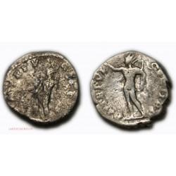 Romaine - 2 X Deniers Septime Sévère 193-211 ap. JC., lartdesgents.fr