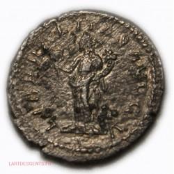 Romaine - DENIER CARACALLA 200-206 Ap. JC. RIC. 134a, lartdesgents.fr