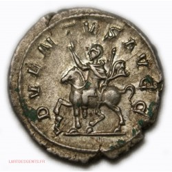 Romaine - Antoninien Philippe l'Arabe 245 Ap. JC. RIC. 26, lartdesgents.fr