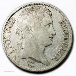 NAPOLEON Ier 5 FRANCS 1810 W LILLE, lartdesgents.fr