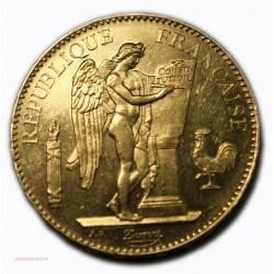 GENIE - 100 Francs or 1911 A TTB