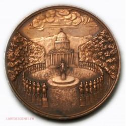Médaille Louis Marie DE CORMENIN par E. ROGAT 1842