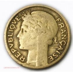MORLON - 50 centimes 1947 Bronze Alu rare, lartdesgents.fr