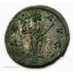 Romaine - Aurelianus MAXIMIEN HERCULE 289 AP.  JC.. RIC. 396, lartdesgents.fr