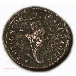 ROMAINE - Octassaria  PHILIPE II 247-249 AP JC. TB