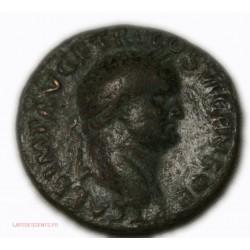 ROMAINE - As TITUS Lyon 77 AP JC. TTB RIC.786, lartdesgents.fr