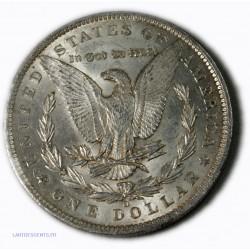 USA - Morgan $ 1 dollar 1885 O, lartdesgents.fr