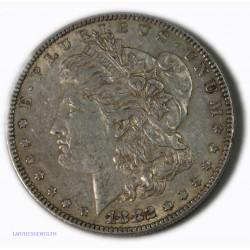 USA - Morgan $ 1 dollar 1882, lartdesgents.fr