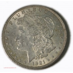 USA - Morgan $ 1 dollar 1921, lartdesgents.fr