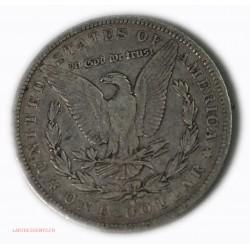 USA - Morgan $ 1 dollar 1886 O, lartdesgents.fr