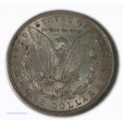 USA - Morgan $ 1 dollar 1883 , lartdesgents.fr