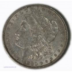 USA - Morgan $ 1 dollar 1880 O , lartdesgents.fr