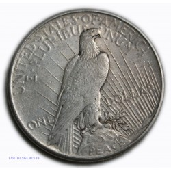 USA - Liberty $ 1 dollar 1925 , lartdesgents.fr