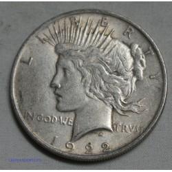 USA - Liberty $ 1 dollar 1922 , lartdesgents.fr