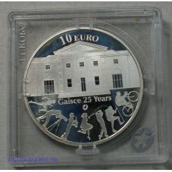 PORTUGAL - 2,5 Euro - Argent BE - Luis Vaz de Camoes - 2009, lartdesgents.fr