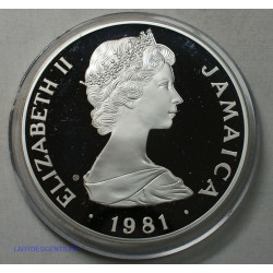 CANADA - 2 X 5 DOLLARS + 2 X 10 DOLLARS ARGENT OLYMPIADE 1976