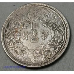 Cambodge - Tical (1847) CS 1208