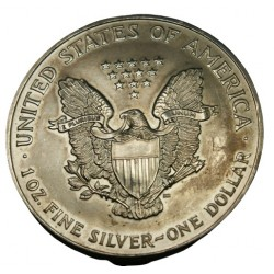 USA - Liberty $ 1 dollar 1998 , lartdesgents.fr