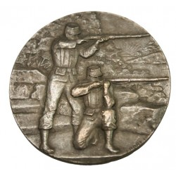 Médaille Algérie, Concours de l'ORANIE SIDI-BEL-ABBES 1907 par A. BERTRAND