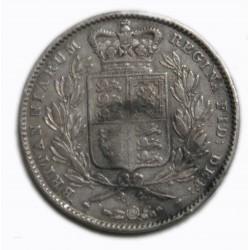 Royaume uni - CROW VICTORIA 1845, lartdesgents.fr