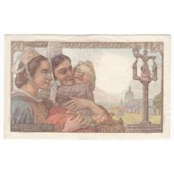 Billet 20 Francs PECHEUR 09-02-1950  SPL L'ART DES GENTS