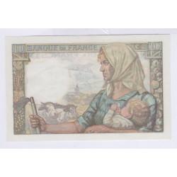 Billet 10 FRANCS MINEUR L'ART DES GENTS